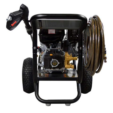 Simpson PowerShot 4200 PSI Honda GX390 Gas Pressure Washer - FactoryPure - 3
