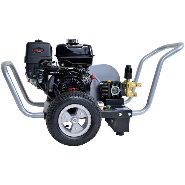 Simpson WaterBlaster 3200 PSI Honda GX270 Gas Pressure Washer - FactoryPure - 2