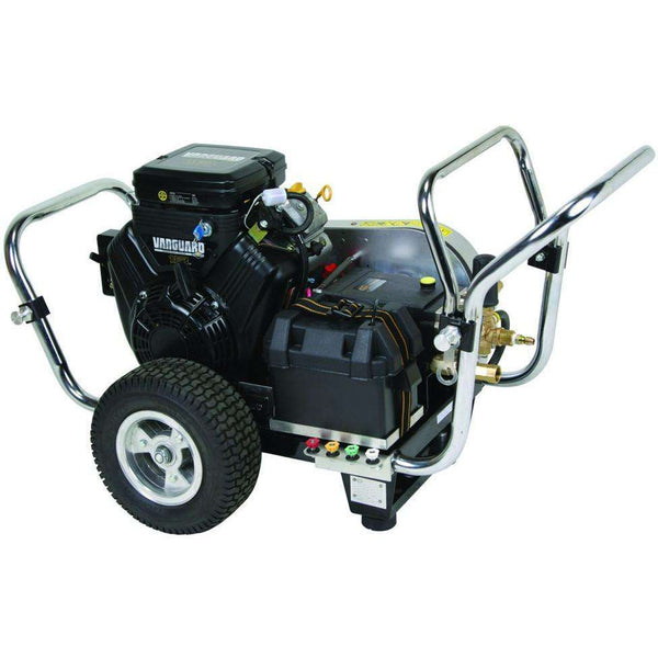 Simpson WaterShotgun 4000 PSI Briggs & Stratton Vanguard Gas Pressure Washer - FactoryPure - 2