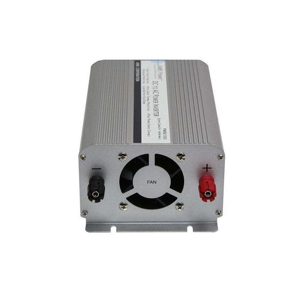 Aims Power PWRB1250 1250 Watt Power Inverter 12 Volt New