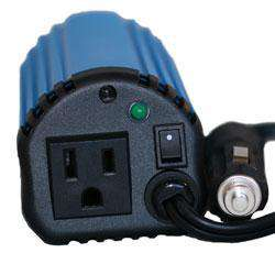 Aims Power PWRCUP120 120 Watt Power Inverter Can Size New