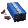 Aims Power PWRI30012S 300 Watt Pure Sine Power Inverter w/ USB Port New