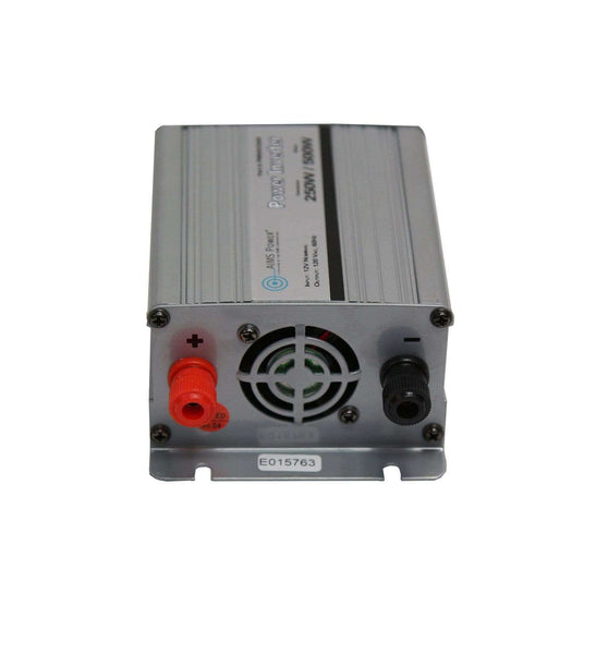 Aims Power PWRINV250W 150 Watt Power Inverter 12 Volt New