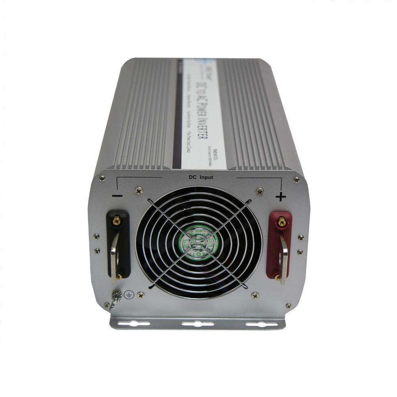 Aims Power PWRINV5K24012W 5000 Watt 240Vac 60hz Power Inverter New