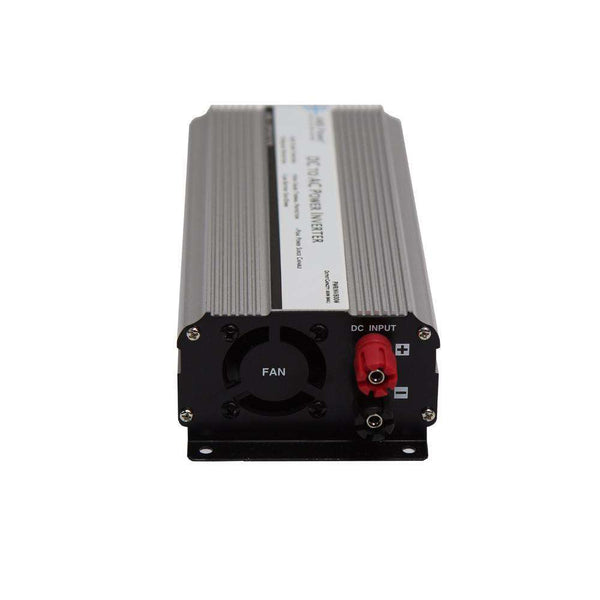 Aims Power PWRINV800W 800 Watt Power Inverter with Cables New