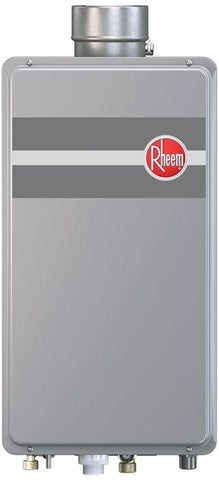 Rheem RTG-70DVLP-1 7 GPM Propane Direct Vent Indoor Tankless Water Heater New