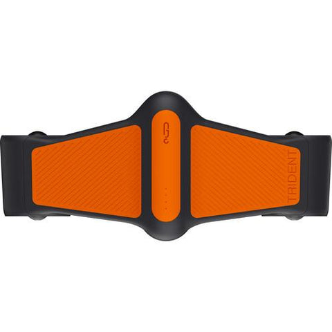 Geneinno S1 Trident Underwater Scooter Orange New