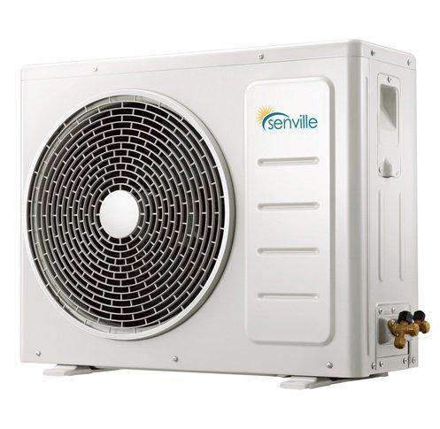 Senville 24000 BTU 15 SEER  Mini Split Air Conditioner/Heater New