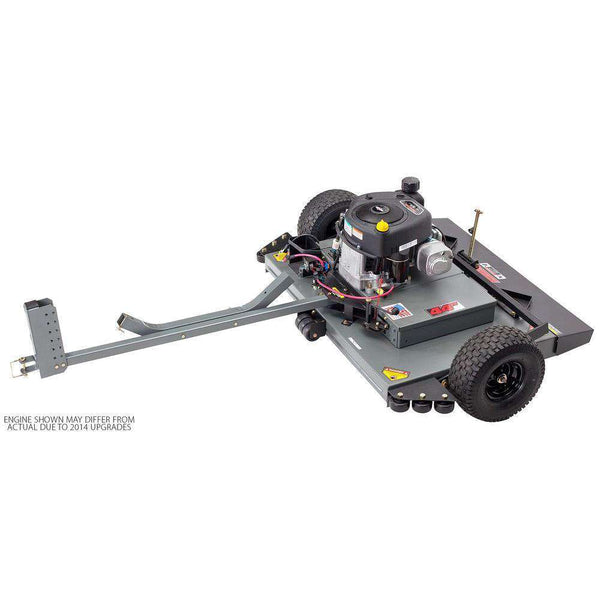 Swisher FCE11544BS 44 in. 11.5 HP Briggs and Stratton Electric Start Finish Cut Trailmower New