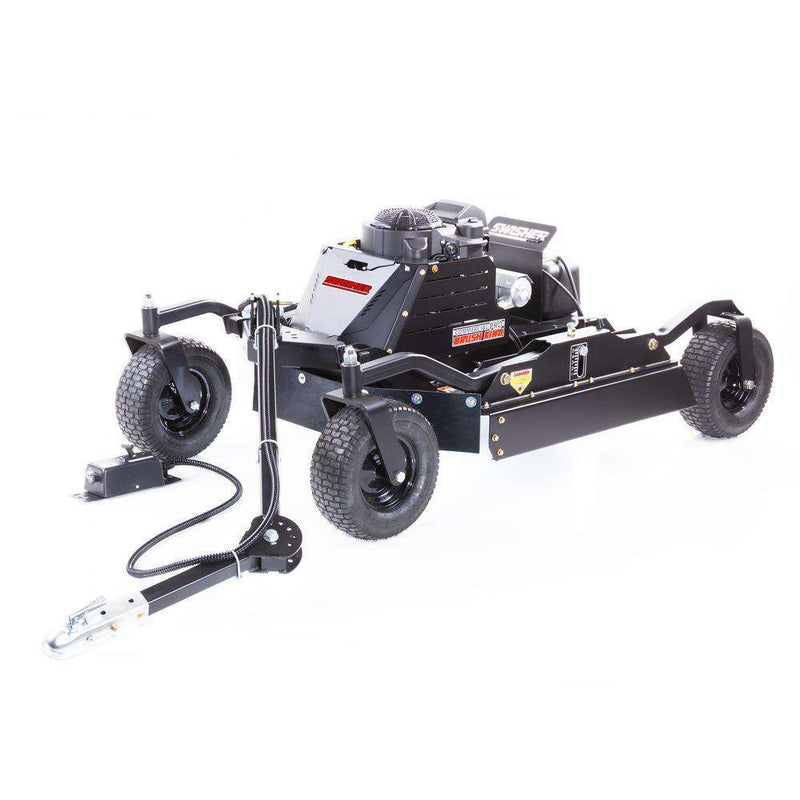 "Swisher RC14544CP4K 14.5 HP 44"" 12V Kawasaki Commercial Pro Rough Cut Trailcutter New"