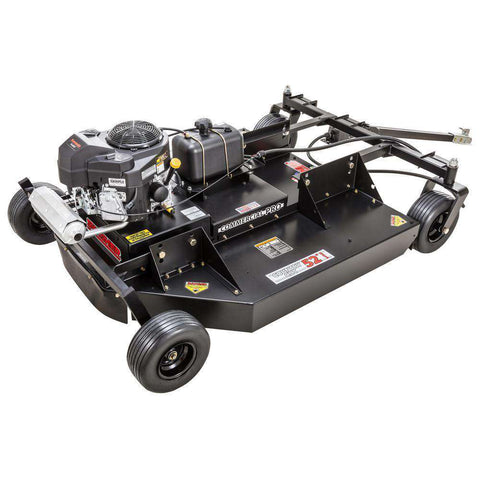"Swisher RC14552CPKA 14.5 HP 52"" 12V Kawasaki Commercial Pro Rough Cut Trailcutter New"