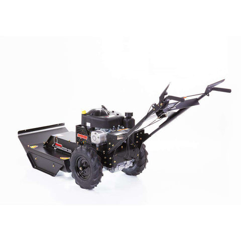 "Swisher WRC11524BS 11.5HP 24"" Briggs & Stratton Walk Behind Rough Cut New"