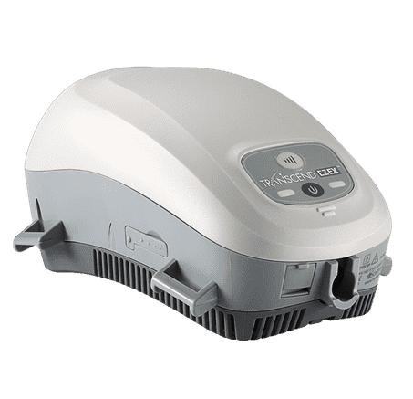 Transcend EZEX mini CPAP Machine Manufacturer RFB