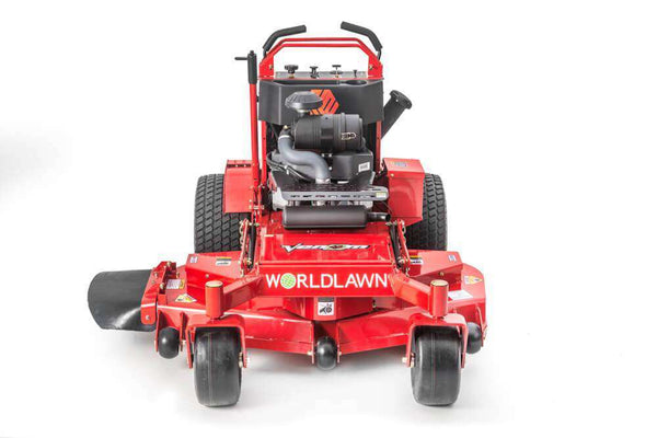 "WorldLawn WYS36FS600VL Venom 36"" 18 HP Kawasaki Zero Turn Mower New"