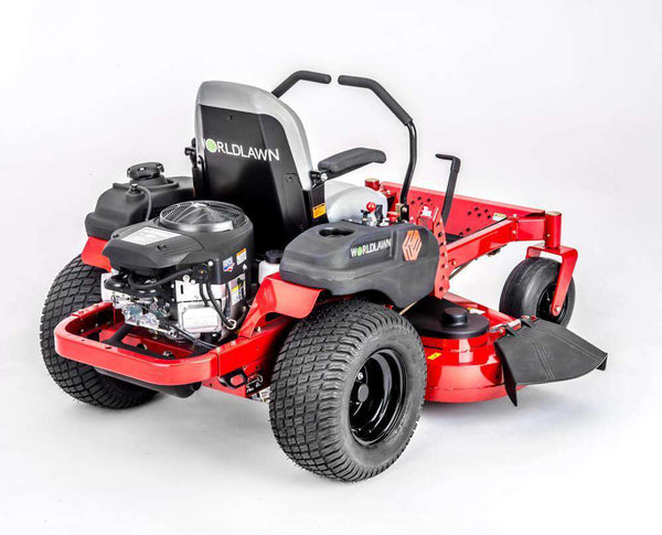 "WorldLawn WYRZ50XL24KW Viper XL 50"" 23 HP Kawasaki Zero Turn Mower New"