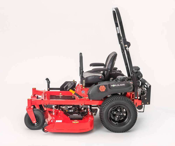 "WorldLawn WYDB52FX691V34E Diamondback XE 52"" 22 HP Kawasaki Zero Turn Mower New"