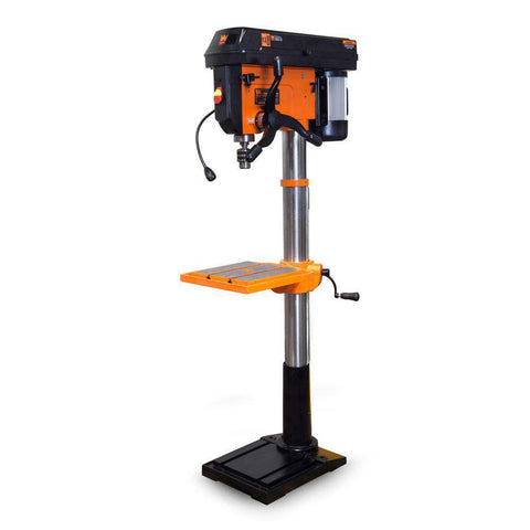 WEN 4227 17-inch 13-Amp Twelve-Speed Floor Standing Drill Press New