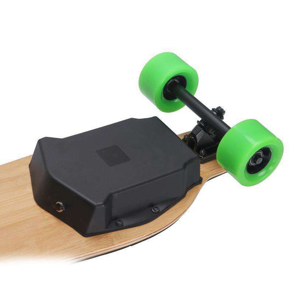 "Ownboard W2 38"" 5045 Dual Belt Motor 9Ah Li-ion Battery Electric Skateboard New"