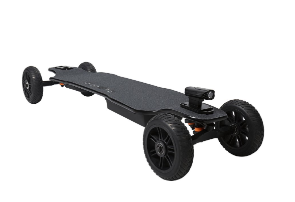 Backfire Ranger X2 1200W Dual Motor 12S High Voltage Sanyo Battery All Terrain Electric Skateboard (Latest model) New