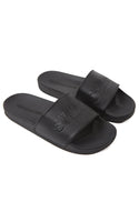 Swag Ldn Iconic Black Slides