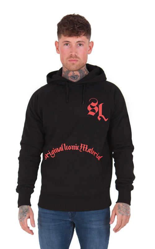 SL Pouch Hoodie