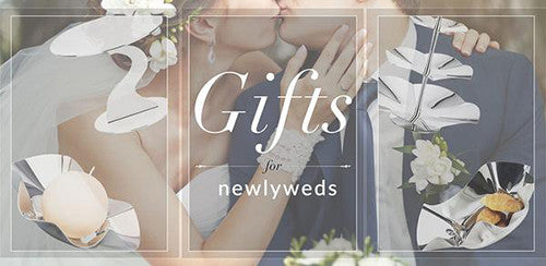 Our top five wedding gift picks for the modern couple
