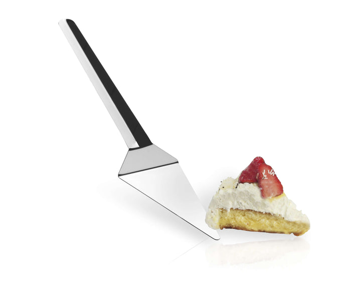 Elleffe Design North America :Cake Server in 18/10 Stainless Steel Grade 18/10 by Elleffe Design
