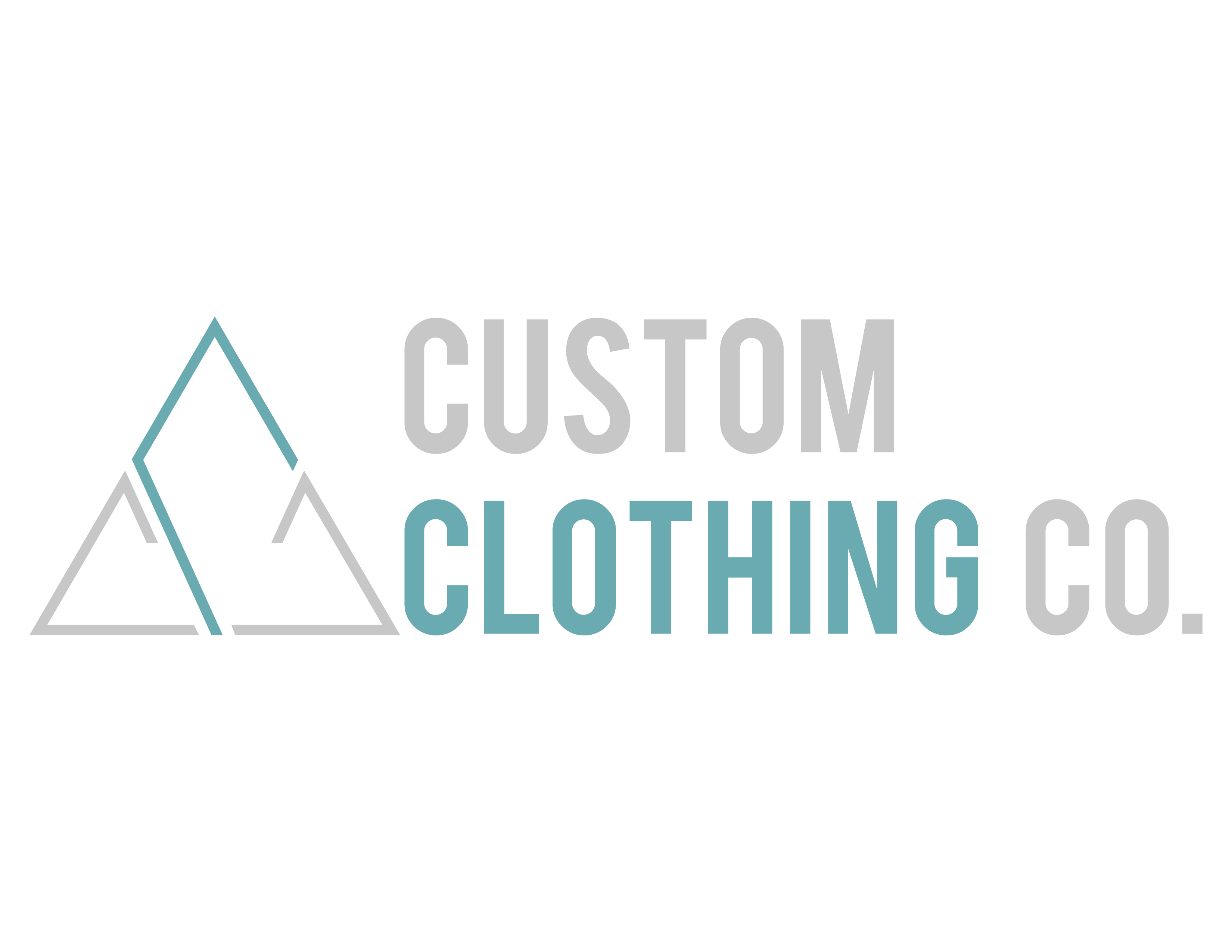 Custom Clothing Co.