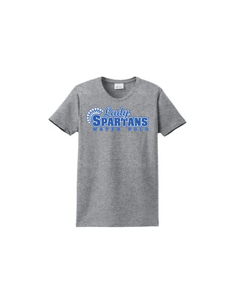 Spartan Team T-Shirt