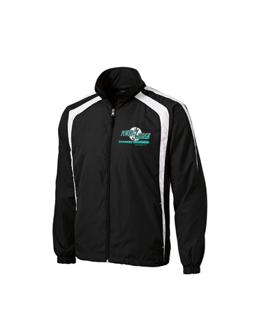 Sport-Tek Batting Jacket