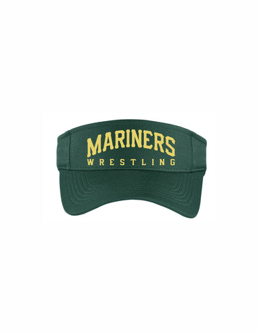 Mariners PosiCharge RacerMesh Visor