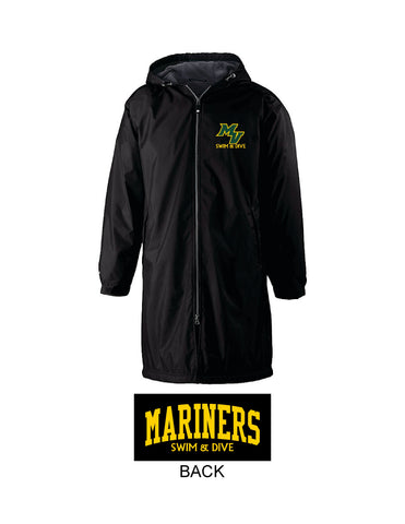 Mar Vista Holloway Parka