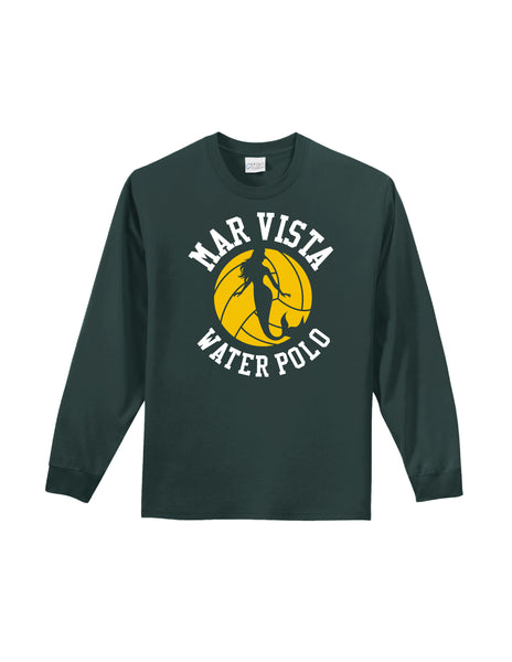 Lady Mariner Long Sleeve Tee