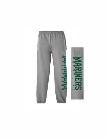 Mariners Essential Fleece Sweatpant