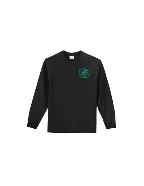Team Long Sleeve Essential Tee