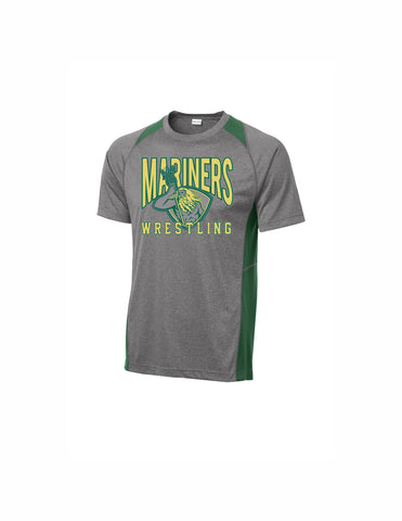 Mariners Dri-Fit Tee