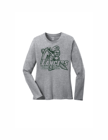 Lancer Cotton Long Sleeve