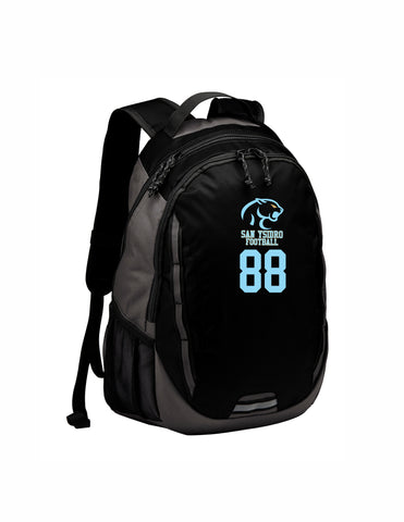 Team Ridge Backpack