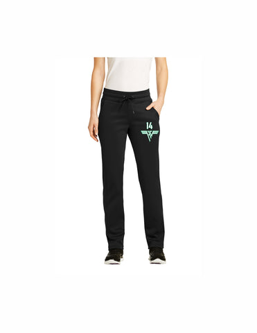 Lancer Micro Fleece Team Pants