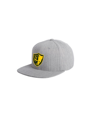 SCP yupoong Flat Bill  Snap-Back