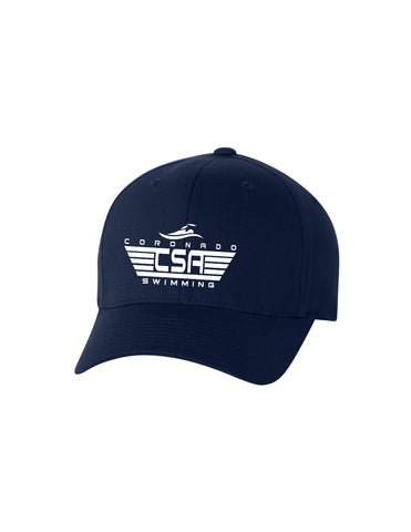 CSA FlexFit - Fitted Hat