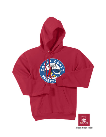 SC Surfer Hooded Pullover