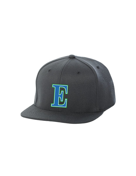 Team Flat Bill Hat