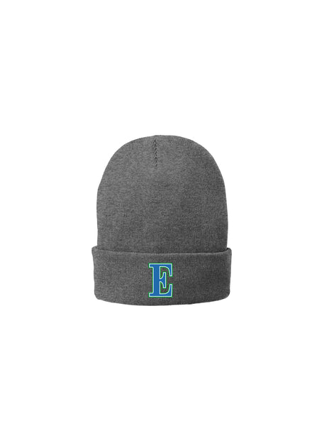Team Fleece-Lined Knit Cap