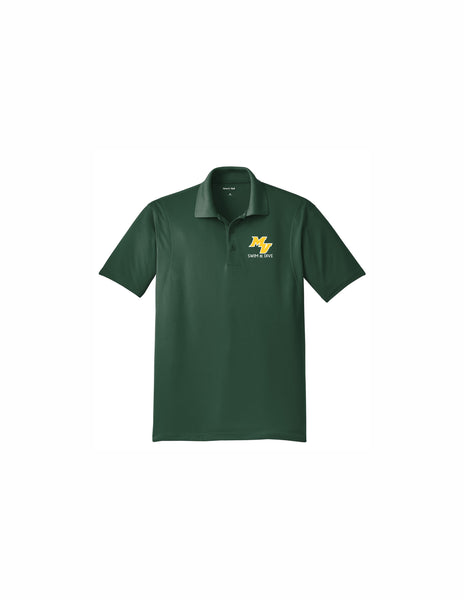 Mariners Team Mens Polo