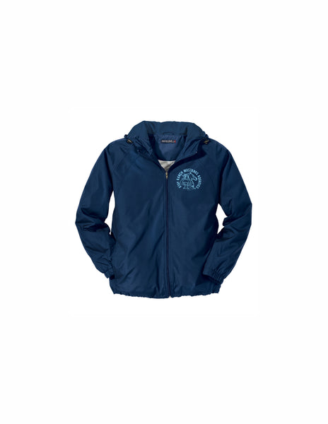 Mustangs Men's Windbreaker Jacket