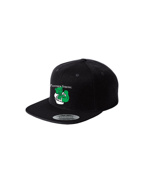 Panther Strong Snapback