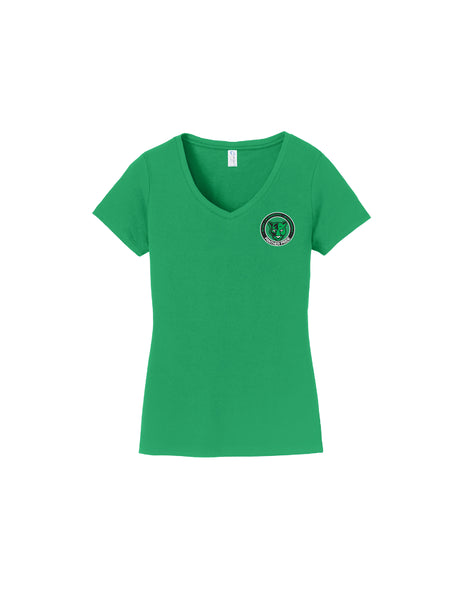 Ladies Pride V-Neck