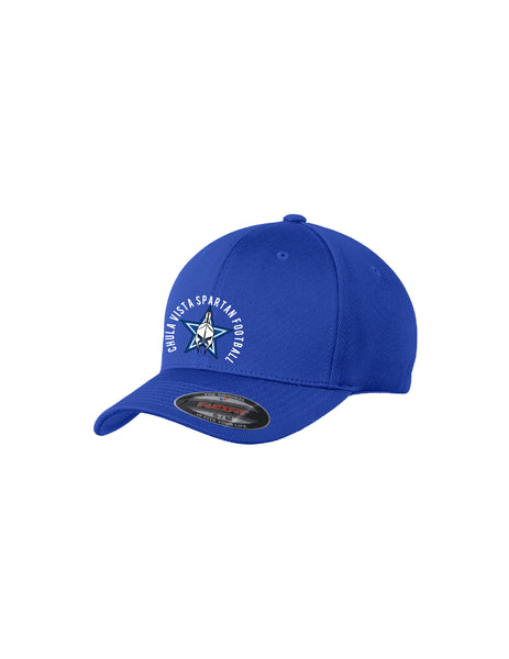 Flexfit Cool & Dry Block Mesh Cap