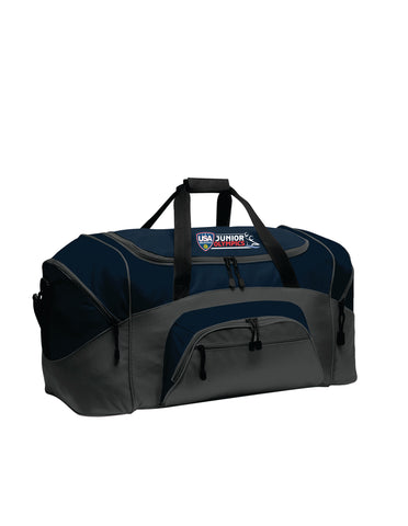 J.O. water polo Duffle Bag